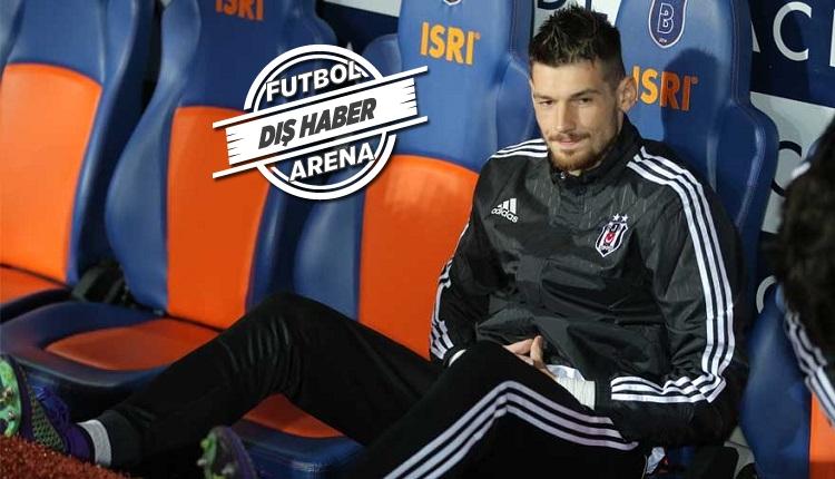 Boyko'ya bir sürpriz transfer teklifi daha
