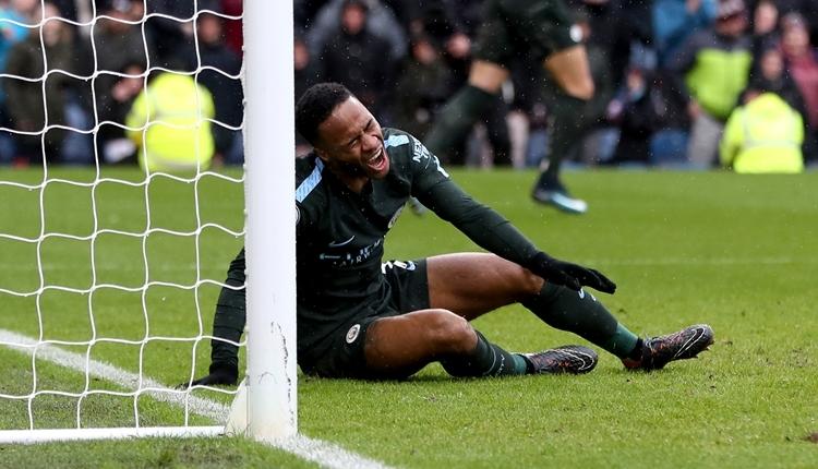Burnley 1-1 Manchester City maç özeti ve golleri (İZLE)