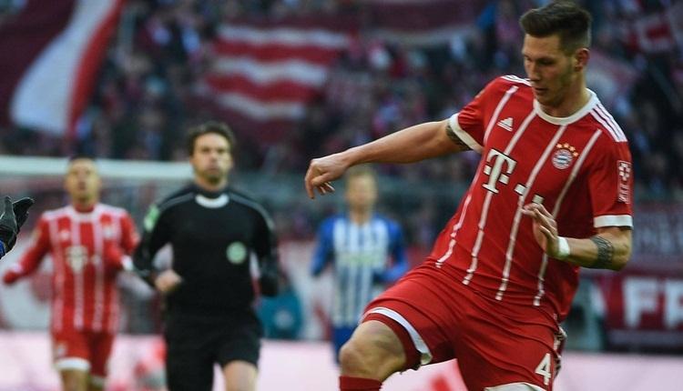 Büyük seri sona erdi! Bayern Münih 0-0 Hertha Berlin maç özeti