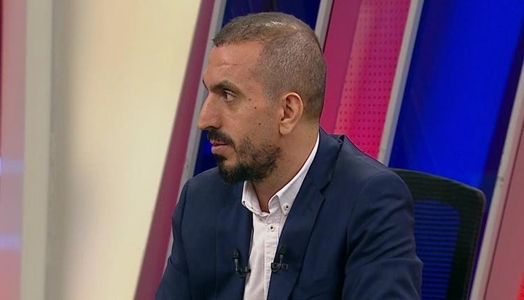 Canlı yayında olay iddia! 'Galatasaray'ı satacaklar'