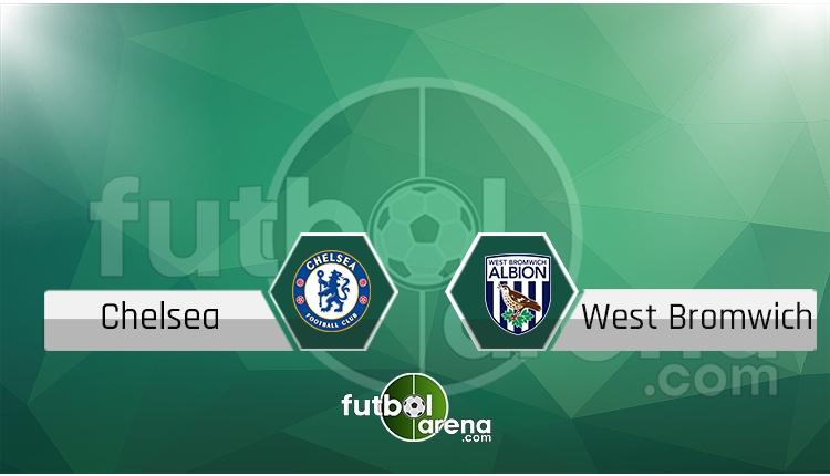 Chelsea - West Bromwich maçı saat kaçta, hangi kanalda? (İddaa canlı skor)