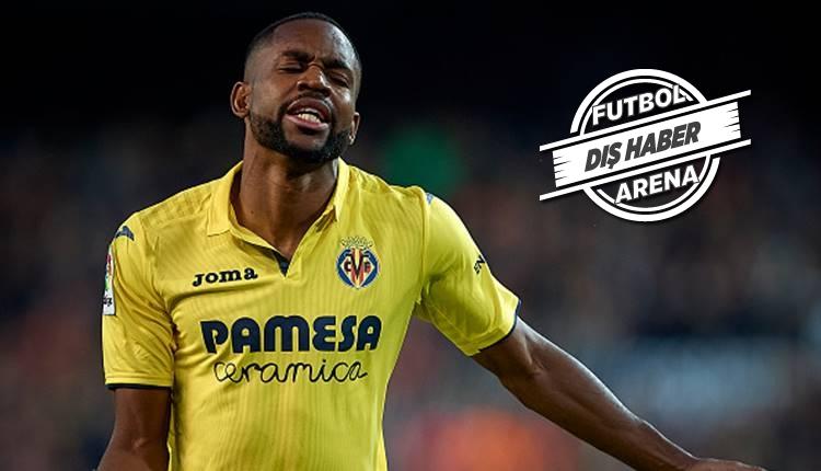 Çin takımının Bakambu transferi ile başı belada!