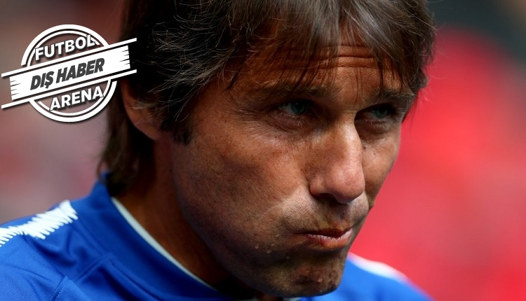 Conte'nin Chelsea'deki tazminatı dudak uçuklattı