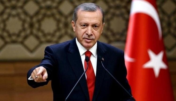 Cumhurbaşkanı Erdoğan, Eskişehirspor'un yeni stadının ismini belirledi