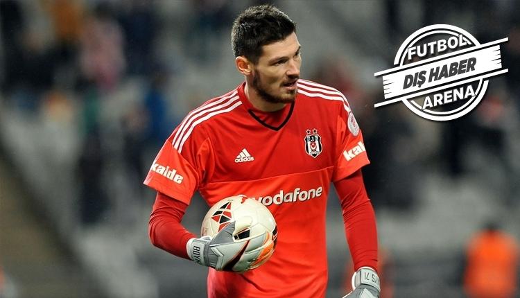 Denys Boyko'dan Beşiktaş'a gönderme