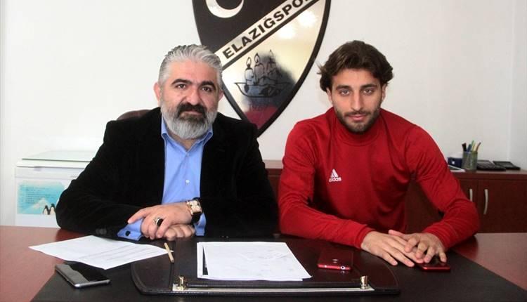 Elazığspor'un hedefi en az playoff!