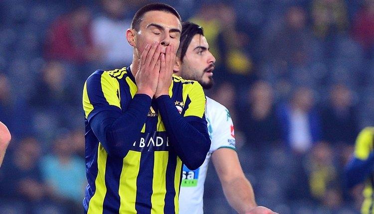 Elif Elmas, Giresunspor maçında sakatlandı! Son durumu
