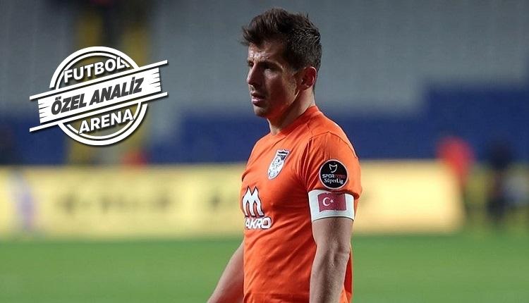 Emre Belözoğlu, Süper Lig'de fark yaratıyor