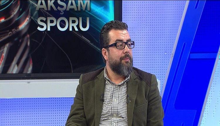 Emre Bol: 'Beşiktaş'ın değil Konyaspor'un canı yandı'