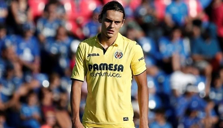 Enes Ünal, Espanyol - Villarreal maçında nasıl oynadı?