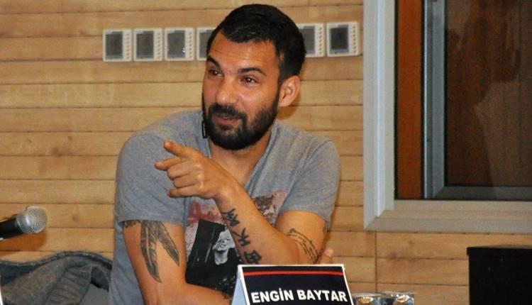 Engin Baytar'dan yıllar sonra gelen Cüneyt Çakır itirafı