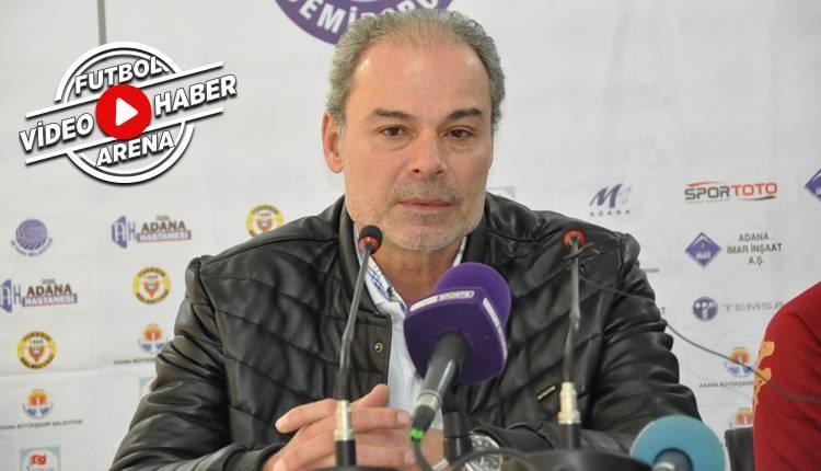 Engin İpekoğlu'ndan playoff iddiası