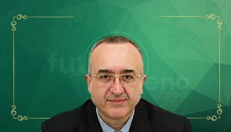 Ercan Güven: ''Yargıtay mı, hakemler mi, şampiyonluk mu?''