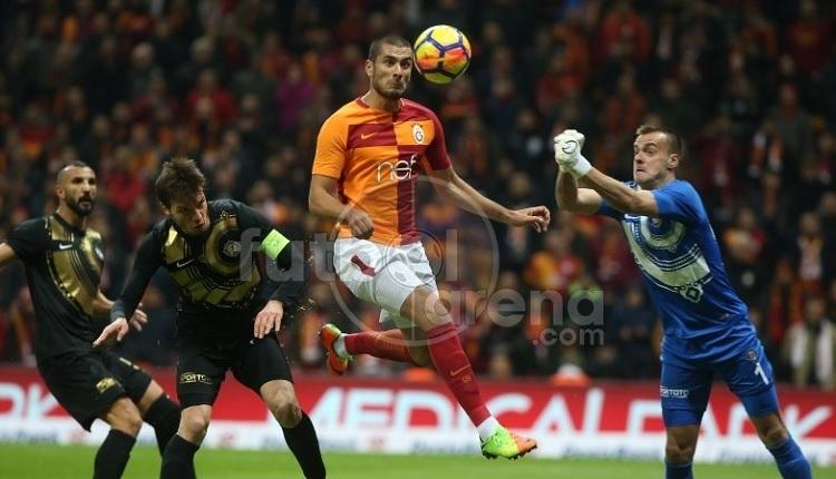 Eren Derdiyok için Basel transferi iddiası