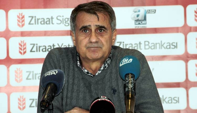 Eski Fenerbahçe yöneticisinden Şenol Güneş ve Fatih Terim'e sert yorum 'Adam olamazsın...'