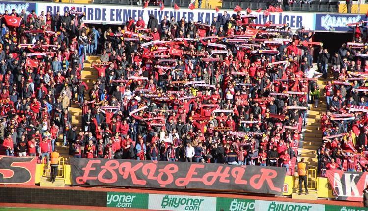 Eskişehirspor 3-1 Giresunspor maçı özeti ve golleri (İZLE)