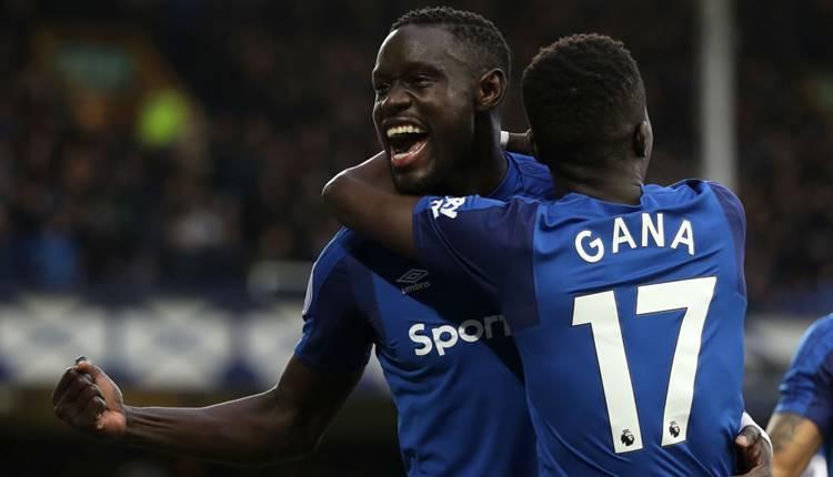 Everton'da Cenk Tosun neden oynamıyor? Oumar Niasse...