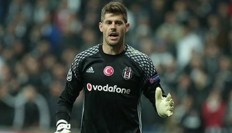 Fabri: 'Şampiyonluğu sonuna kadar sürdüreceğiz'