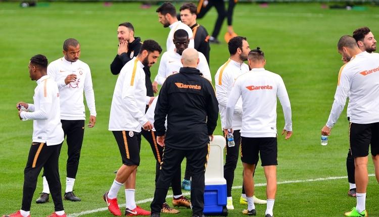 Galatasaray'da Fatih Terim 8 yıldız için karar verdi