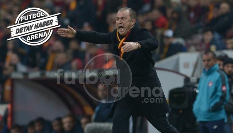 Fatih Terim etkisi! Galatasaray'ın galibiyetlerindeki detay