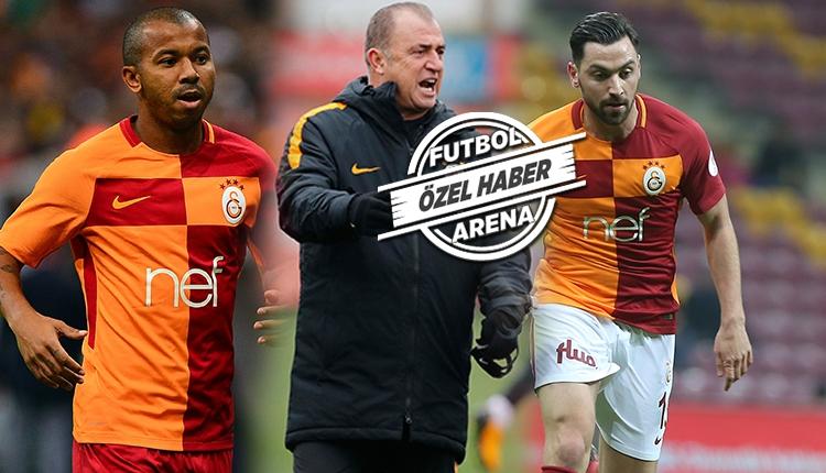 Fatih Terim sürpriz yapacak! Galatasaray'ın Kasımpaşa 11'i