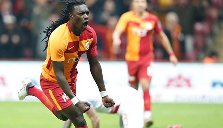 Fatih Terim'den Bursaspor maçı öncesi Gomis kararı