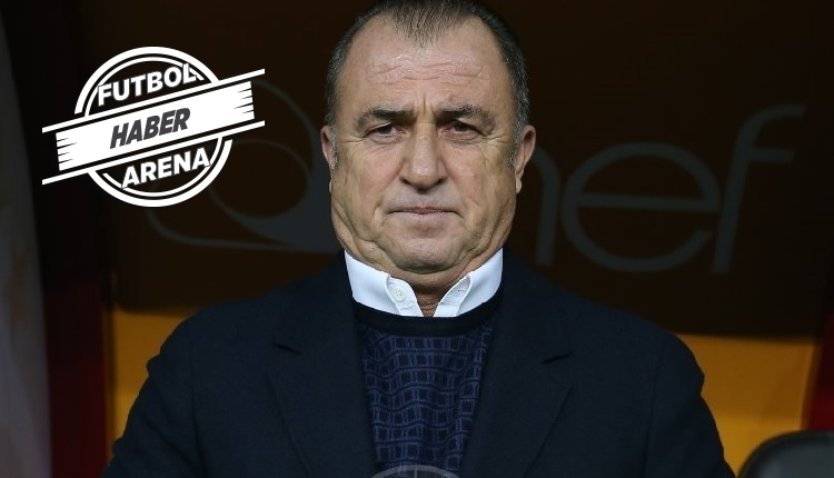 Fatih Terim'den Galatasaray futbolcularına liderlik konuşması