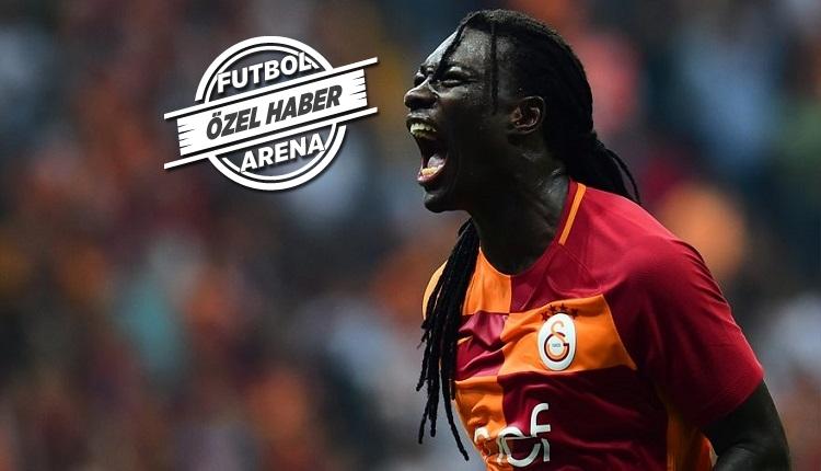 Fatih Terim'den Gomis kararı! Sivasspor maçında
