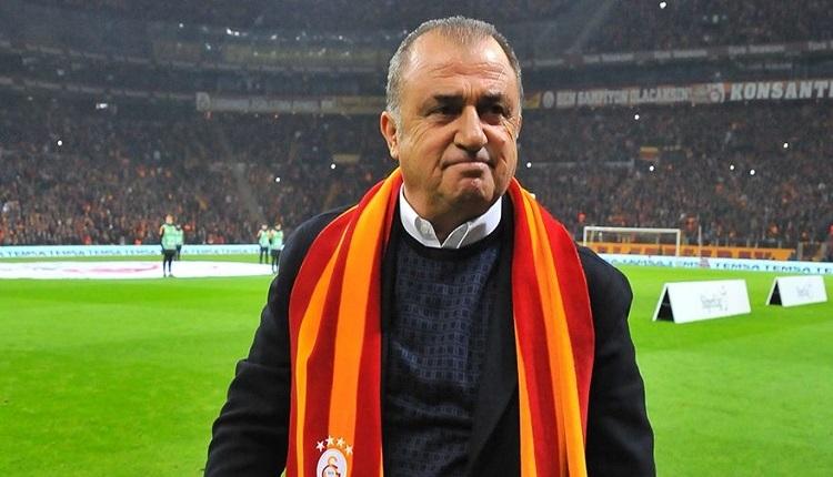 Fatih Terim'den Kasımpaşa maçında flaş karar