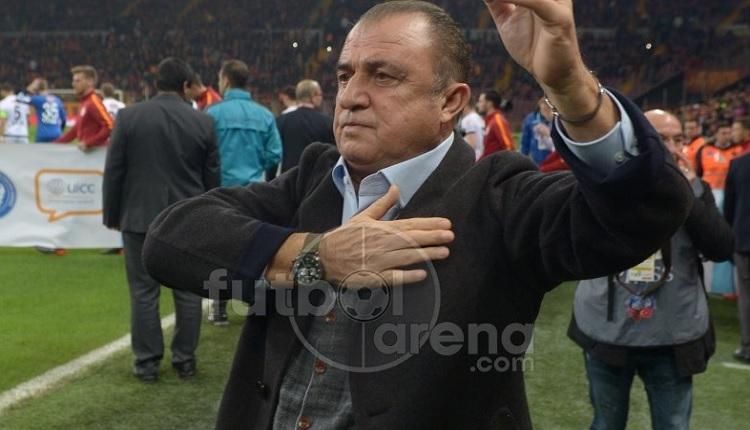 Fatih Terim'den Konyaspor maçı sonrası açıklamalar
