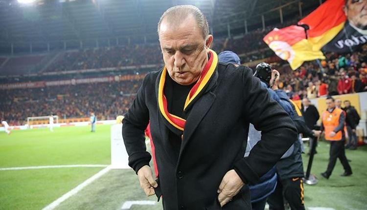 Fatih Terim'den oyuncularına Kasımpaşa maçı uyarısı