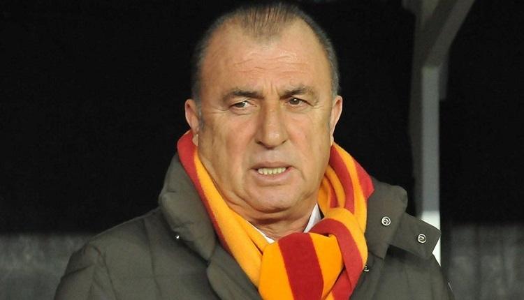 Fatih Terim'den Sivasspor maçında flaş ilk 11 kararı