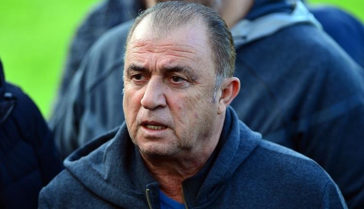 Fatih Terim'den transfer açıklaması ''Gomis'e gelen teklif...''