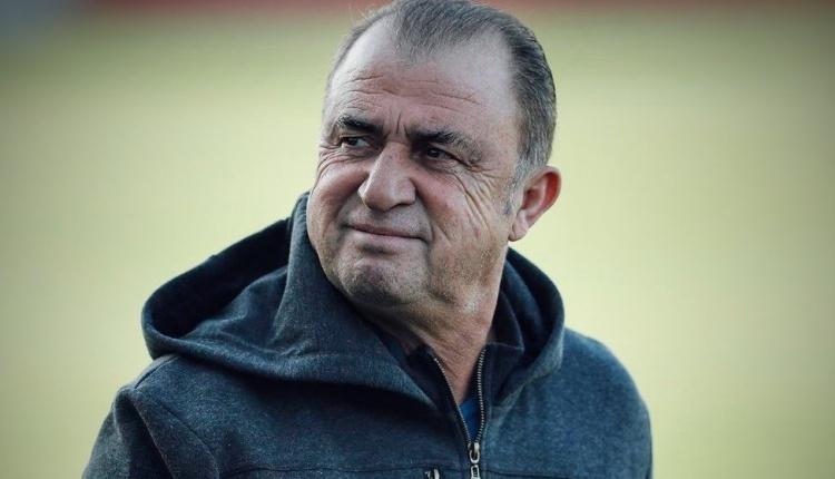 Fatih Terim'in şampiyonluk mesaisi