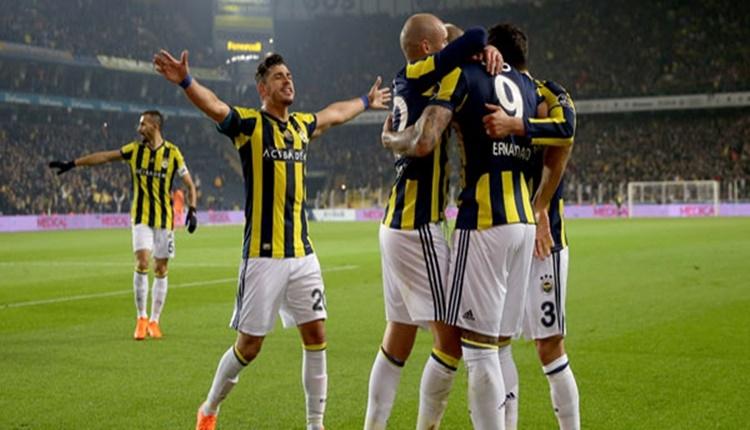 Fenerbahçe, Aykut Kocaman ile koşu rekoruna gidiyor