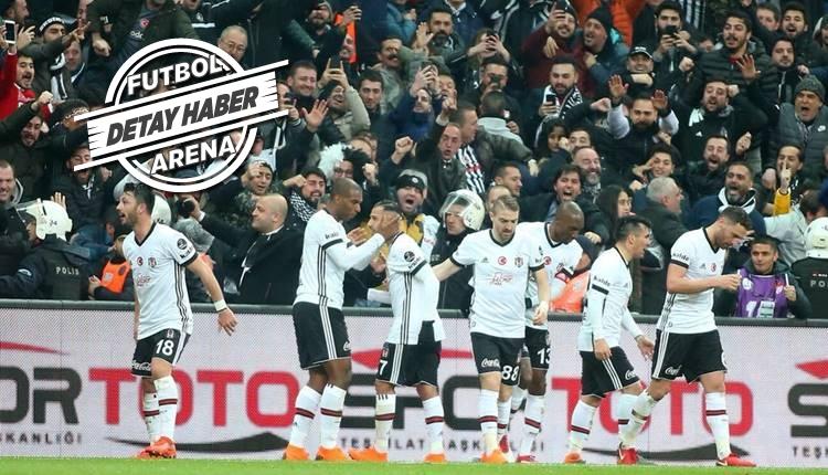 Fenerbahçe geri dönemiyor! Beşiktaş 2. kez...