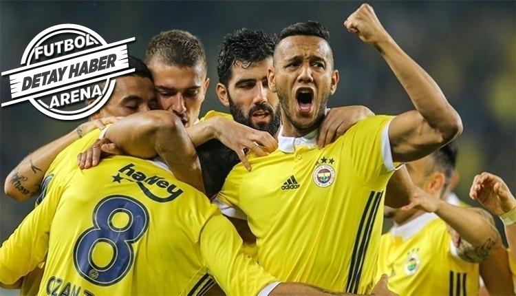 Fenerbahçe geriye düşünce kazanamıyor