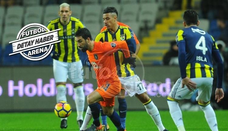 Fenerbahçe, Medipol Başakşehir'in başarısını tarihe gömdü
