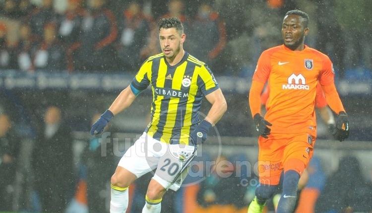 Fenerbahçe şampiyonluk yarışında avantajı kaptı