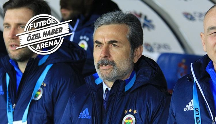 Fenerbahçe savunmasında kriz! Skrtel ve İsmail Köybaşı...