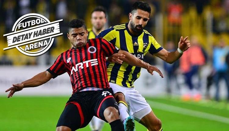 Fenerbahçe son maçlarda ikinci yarıda açılıyor