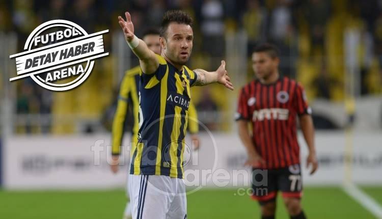 Fenerbahçe, Valbuena ile yine kazanamadı!