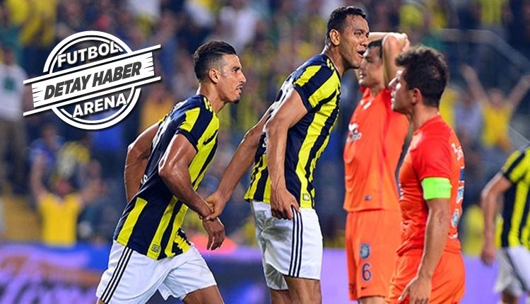 Fenerbahçe ve Başakşehir maçlarında ev sahibi avantajı