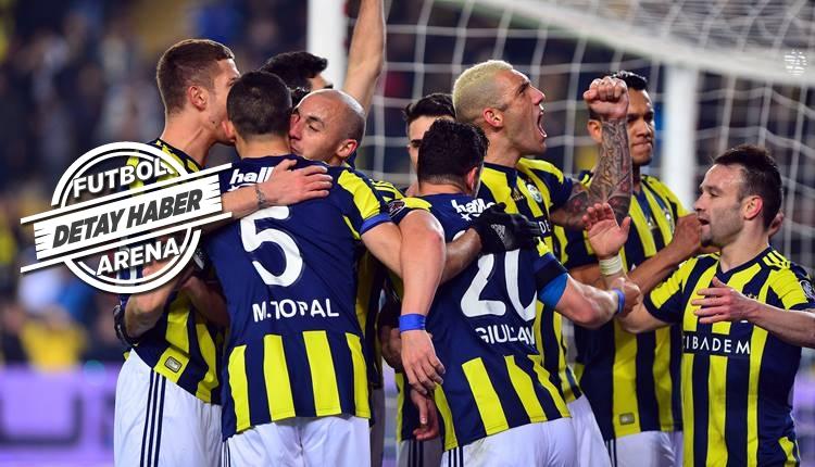Fenerbahçe'de Brezilya esintileri