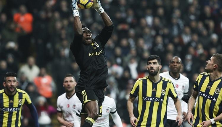 Fenerbahçe'den Beşiktaş maçı sonrası flaş açıklama: 'Hak ettik.'