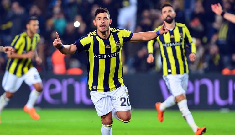Fenerbahçe'nin Beşiktaş derbisindeki şifresi
