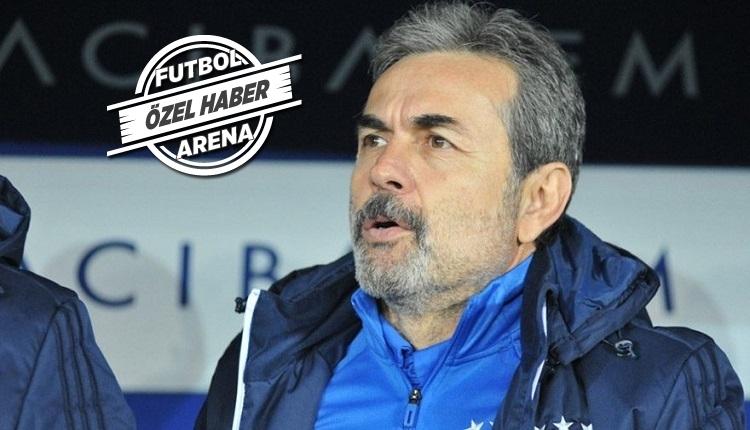 Fenerbahçe'nin derbi 11'i belli oldu! Kadroda 6 değişiklik