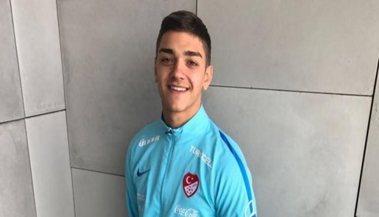 Fenerbahçe'nin transfer hedefi Sergio Barış Gucciardo