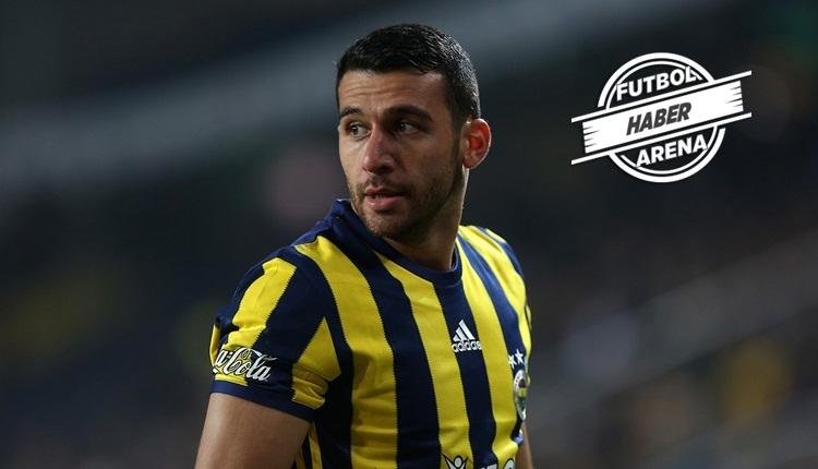 Fenerbahçe'ye İsmail Köybaşı'dan kötü haber