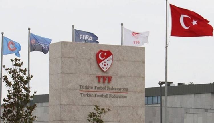 Fenerbahçe'yeden TFF'ye fikstür şikayeti